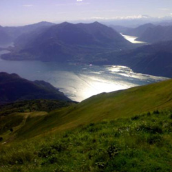 Alpe-Giumello